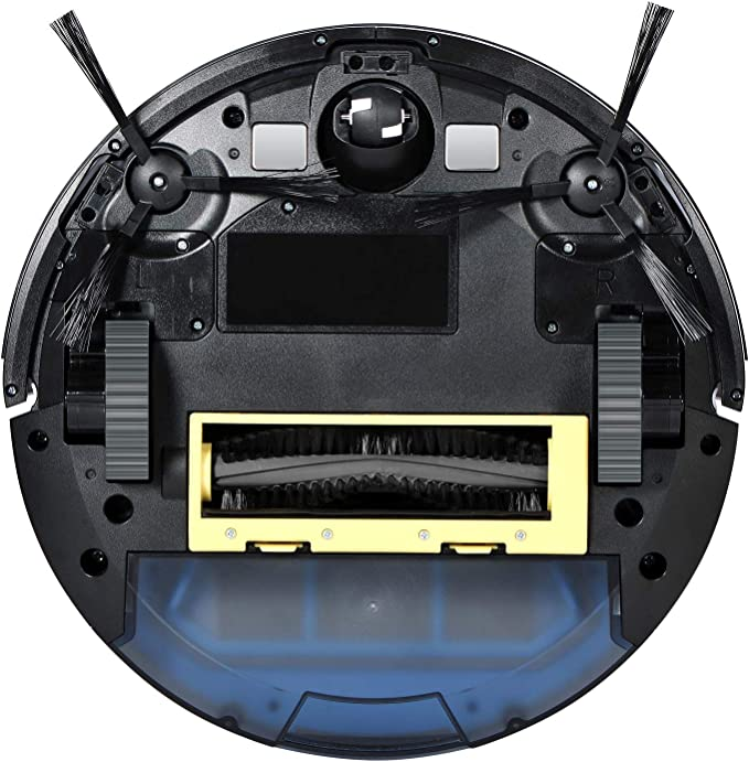ROBOT ASPIRADOR INFINITON CLEANER1080 - Barre, aspira, pasa la ...