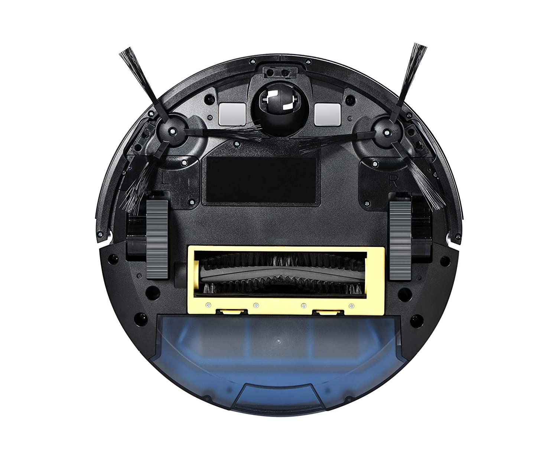 ROBOT ASPIRADOR INFINITON CLEANER1080 - Barre, aspira, pasa la mopa y friega - GRAN AUTONOMIA - ULTRA SILENCIOSO