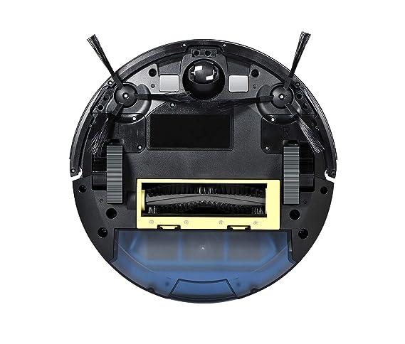 ROBOT ASPIRADOR INFINITON CLEANER1080 - Barre, aspira, pasa la mopa y friega - GRAN AUTONOMIA - ULTRA SILENCIOSO: Amazon.es: Hogar