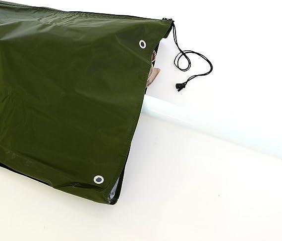Schwarz Ø 2 3 4 m Schirmhülle NEU Sonnenschirm Schutzhülle Reißverschluss Grün