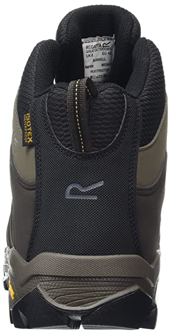 3ed92db74a3 Regatta Burrell, Men's High Rise Hiking Boots