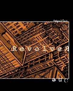 Revolver One: Salgood Sam's comics quaterly