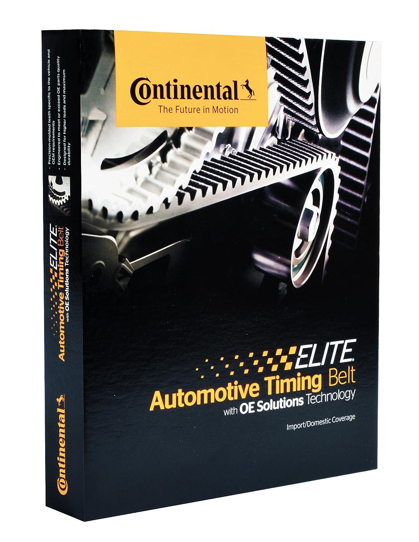 Continental 40167 Cam Drive Timing Belt