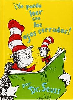 Yo puedo leer con los ojos cerrados! I Can Read with My Eyes Shut!