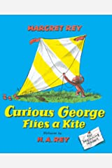 Curious George Flies a Kite Kindle Edition