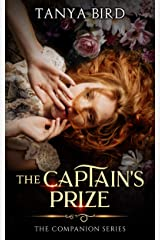The Captain's Prize (The Companion series Book 5) Kindle Edition