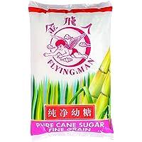 Flying Man Fine Sugar, 2kg