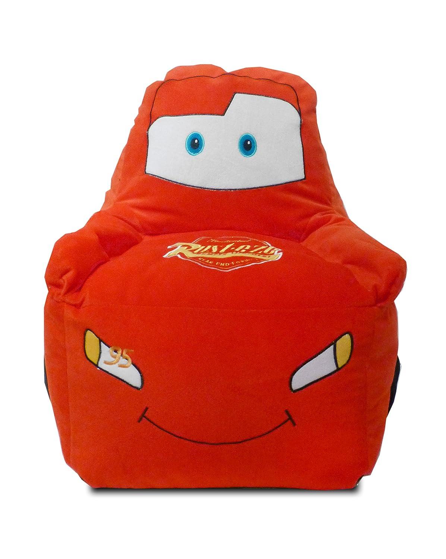 Amazon Disney Cars Figural Bean Bag Sofa Chair Toys Games