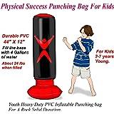 Kids Punching Bag Youth Boxing Bag 1 Punching Bag for Kids.