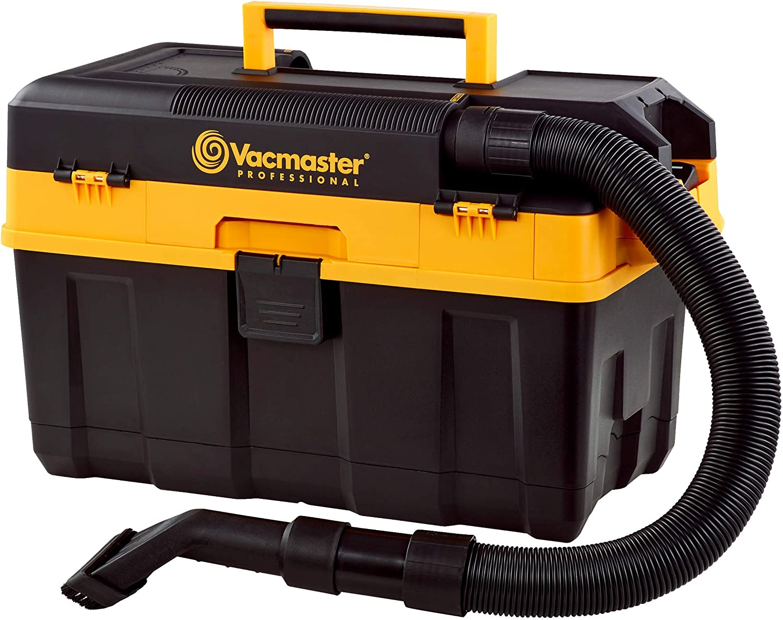 Vacmaster Pro Cordless 20V 4G Wet/Dry Vac