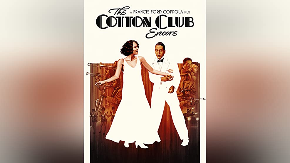 Cotton Club Encore