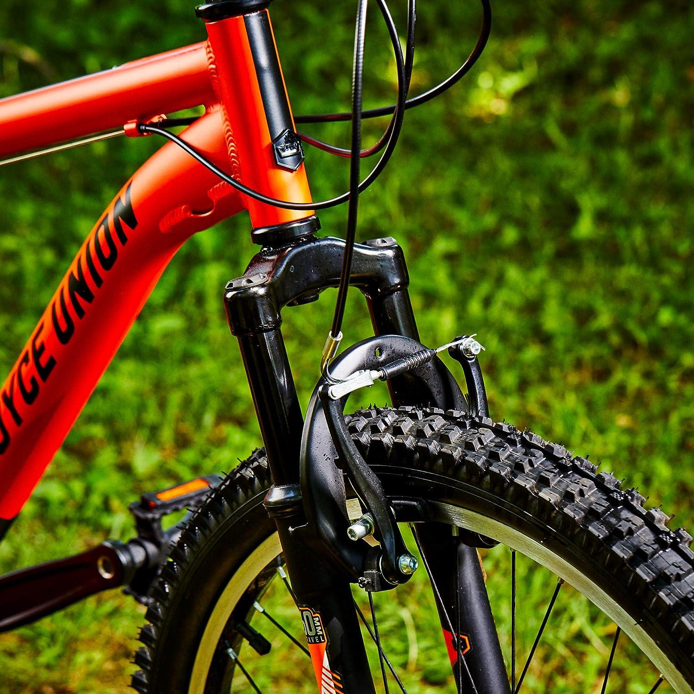 Royce Union Mountain & Trail Bikes 24