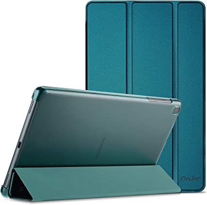 Procase Hülle Für Galaxy Tab A 10 1 2019 Ultra Dünn Elektronik