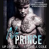 No Prince (An Enemies to Lovers Romance): Dayton Series, Book 1