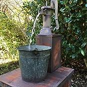 Amazon.com: Fuente de agua pp500nl Bomba de jarra, no-lead ...