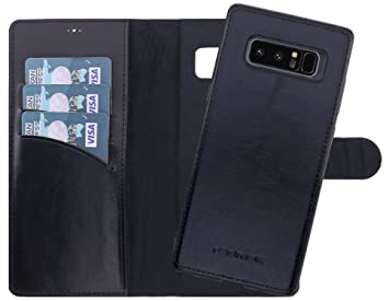 purchase cheap 174b8 2b989 Burkley Handyhülle geeignet für Samsung Galaxy Note 8 mit ...