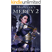 Monster's Mercy: Book 2 book cover