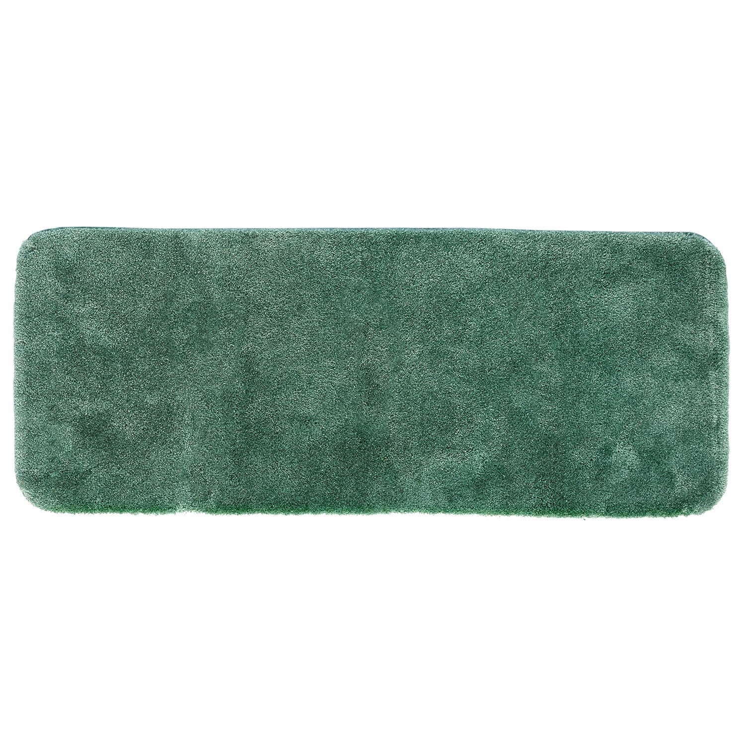 Mohawk Home Spa 2' x 5' Bath Rug in Spruce