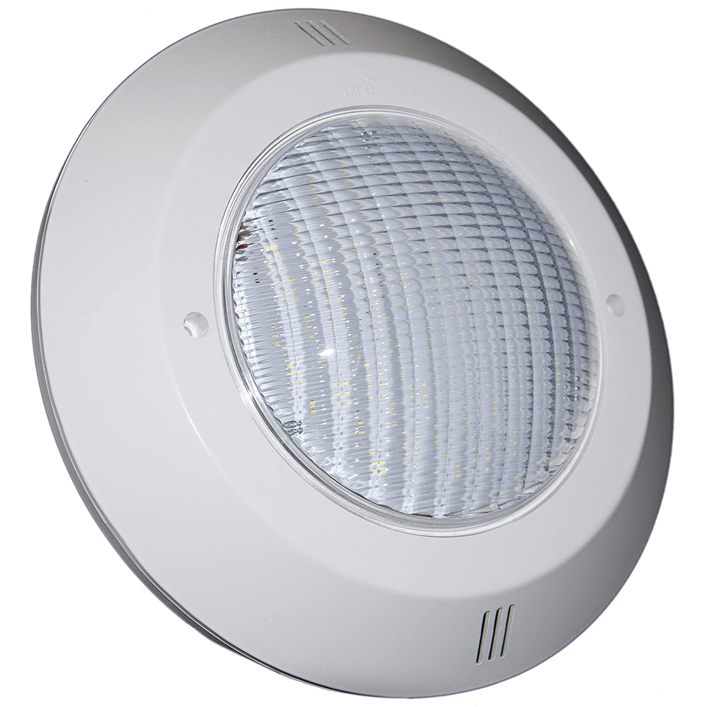 Pina Proyector SMD LED Plano Blanco Frio 14W 12V: Amazon.es ...