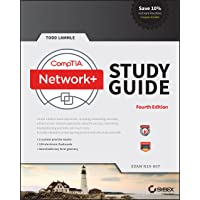 Lammle, T: CompTIA Network+ Study Guide: Exam N10-007