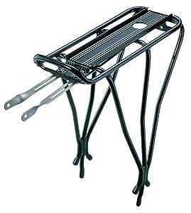 Topeak Babyseat II Rear Mount Quick Release Bike Rack for BabySeat II Child Seat
