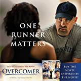 Overcomer (Softcover),The Official