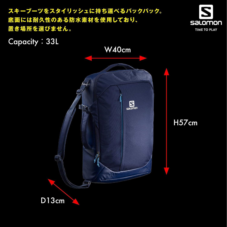 Salomon Commuter Gear Bag b5f355cff5e