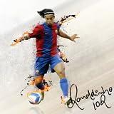 Ronaldinho HD wallpapers