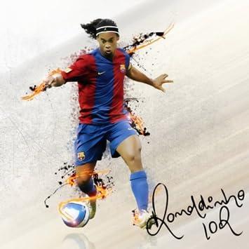 Ronaldinho petas