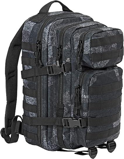 Brandit Roll Bag Sac à dos armée Extérieur Camping US Randonnée Festival