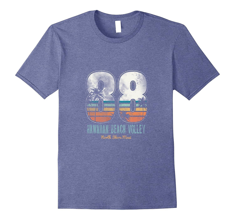 a4b752ff8 Hawaii Shirt Men Vintage Hawaiian Tshirts For Women Kids Tee-Rose ...