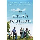 An Amish Reunion: Four Stories