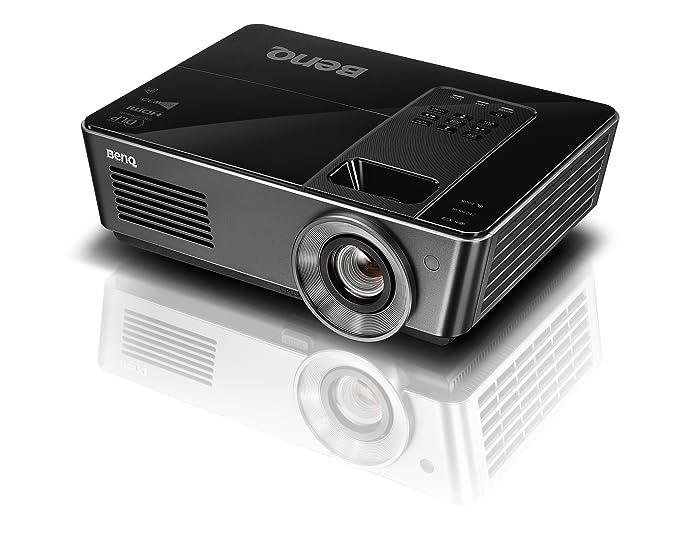 BenQ SH915 1080p 4000 Lumens Full HD 3D Ready Projector with HDMI ...