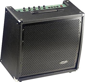 Stagg 60 BA USA Watt Bass Amplifier
