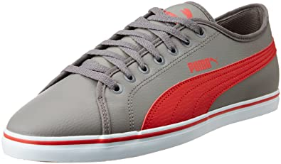 Puma Men s Elsu V2 Sl Dp Sneakers  Buy Online at Low Prices in India ... 65028f3e2
