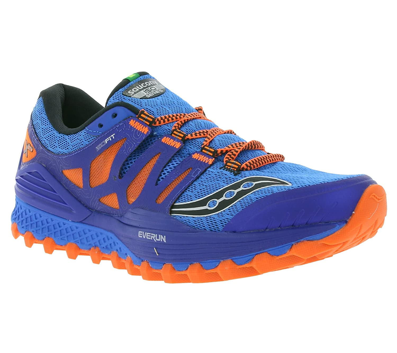 Saucony 20325-5, Zapatillas de Trail Running Unisex Adulto 48 EU|Azul