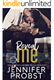 Reveal Me (the STEELE BROTHERS series Book 5)