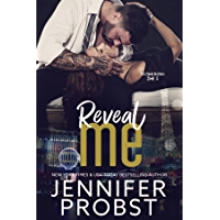 Reveal Me (the STEELE BROTHERS series Book 5) (English Edition)