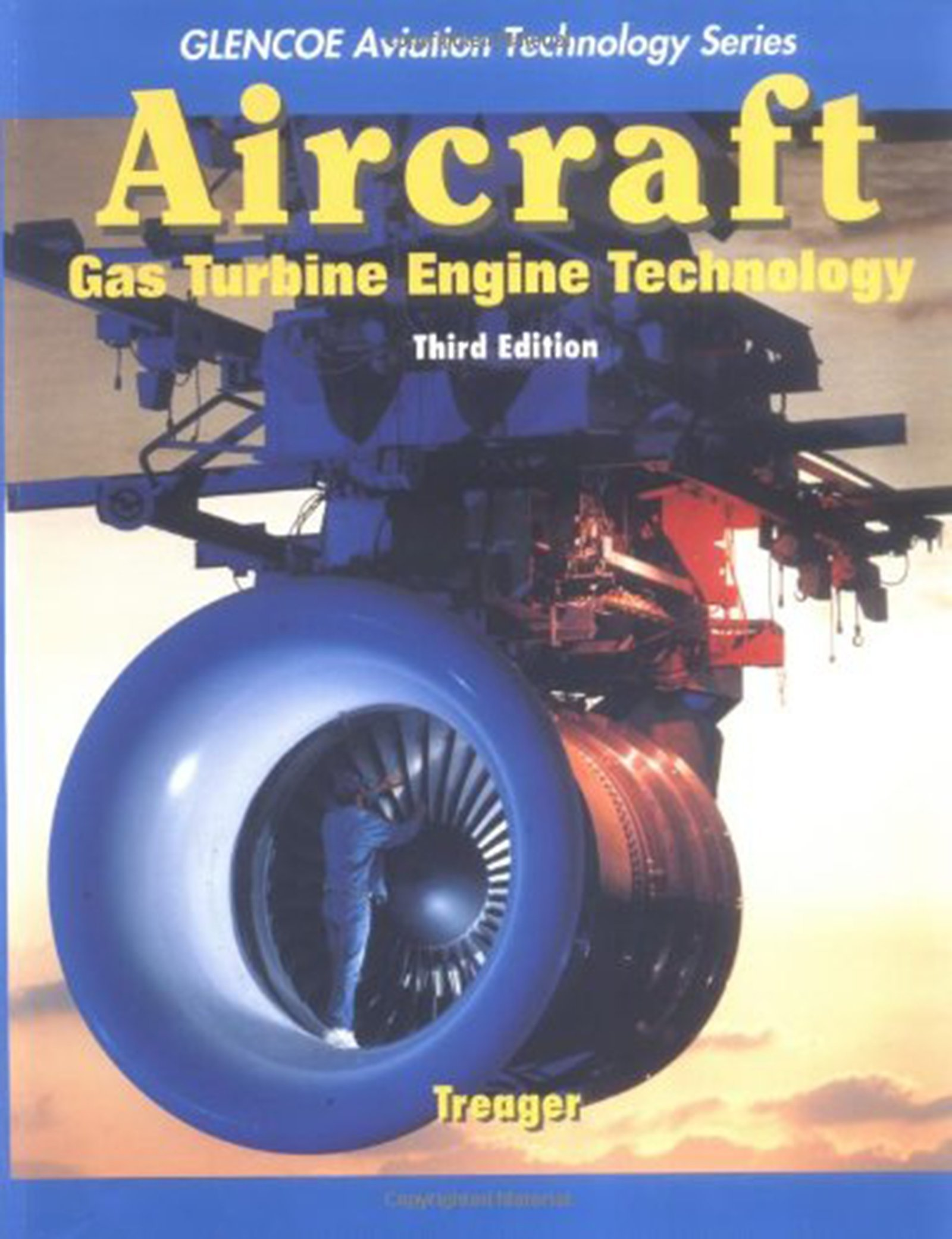 Aircraft Gas Turbine Engine Technology Irwin E Treager