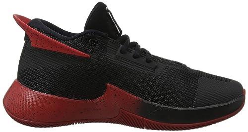 ea49ba52574a Nike Boys  Jordan Fly Lockdown (Gs) Basketball Shoes  Amazon.co.uk  Shoes    Bags