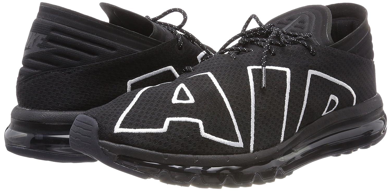Nike Nike Nike Air Max Flair, Scarpe da Ginnastica Uomo, Nero nero bianca 001, 48.5 EU 0c9999