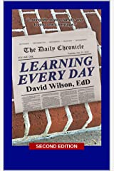 Learning Every Day Kindle Edition