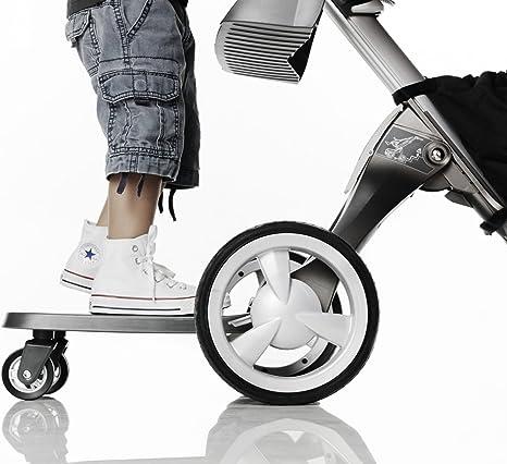 Opinión sobre Stokke - Patinete De Paseo ® Xplory ® Rider Gris