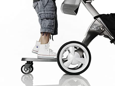Stokke - Patinete De Paseo ® Xplory ® Rider Gris: Amazon.es ...