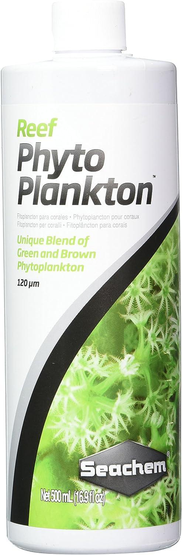 Reef Phytoplankton, 500 mL / 16.9 fl. oz.