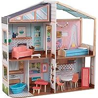 Deals on KidKraft Designed by Me Magnetic Makeover Dollhouse
