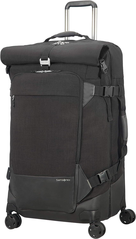 Samsonite Ziproll - Bolsa de Viaje (tamaño Extragrande, 80 cm), Negro (Negro) - 116883/1041