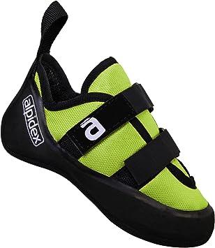 ALPIDEX Escalada Zapatos para niños