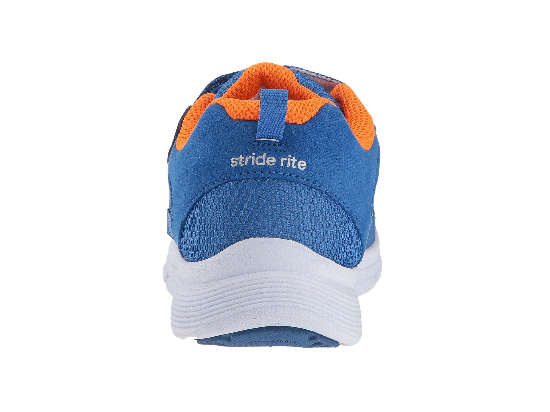 Stride Rite Mens Made 2 Play Taylor (Toddler/Little Kid) Royal 5.5 Toddler M by Stride Rite (Image #3)