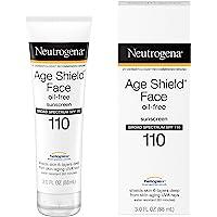 Neutrogena Age Shield Face SPF # 110 Lotion